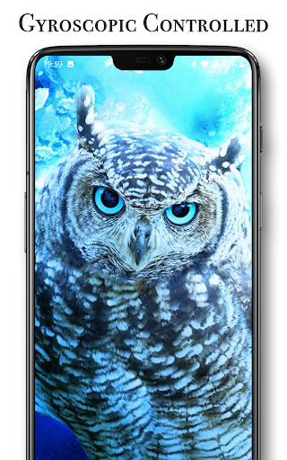 Live Wallpapers HD3D AMOLED Backgrounds–Pixel 4D 1.70 preview 2