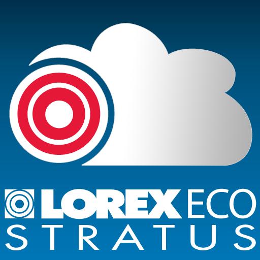 Lorex ECO Stratus icon