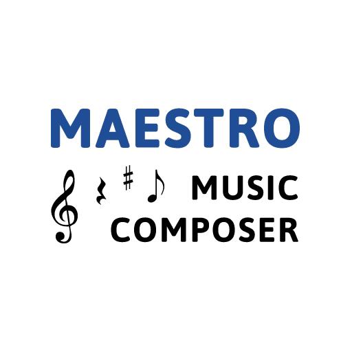 Maestro - Music Composer icon