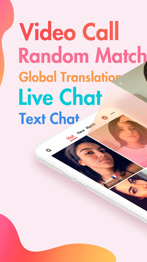 Windows random for video app chat Get Chat
