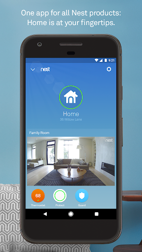 Nest 5.36.0.2 preview 1