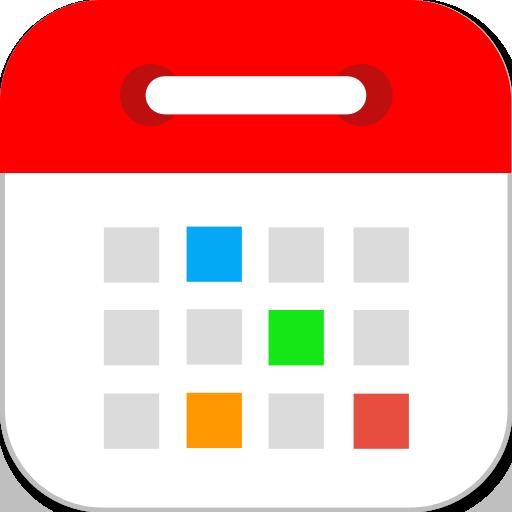 New Calendar icon