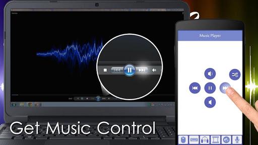 PC Remote Control 1.8 preview 2