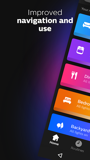 Philips Hue preview 1