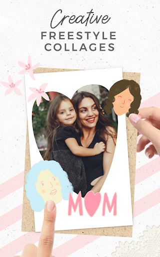 PicCollage – Your Story Grid Photo Editor 6.38.9 preview 2