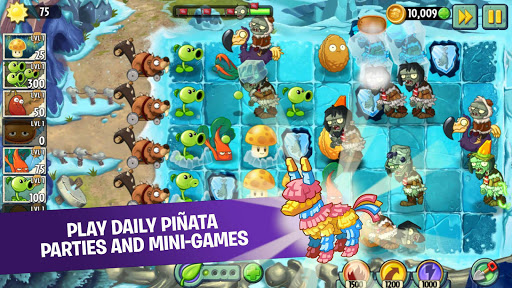 Plants vs. Zombies 2 Free 7.3.1 preview 2
