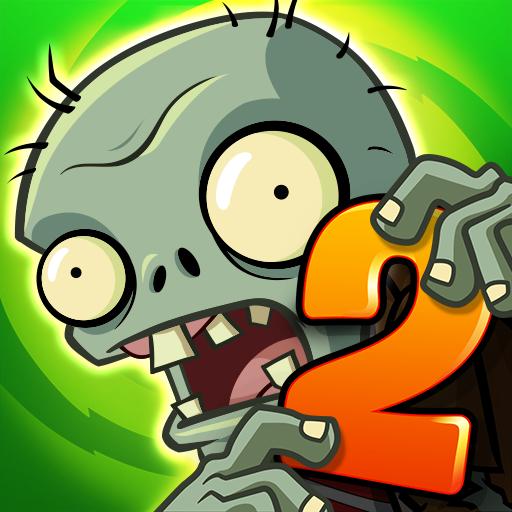 Plants vs. Zombies™ 2 Free icon