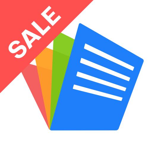 Polaris Office - Word, Docs, Sheets, Slide, PDF icon