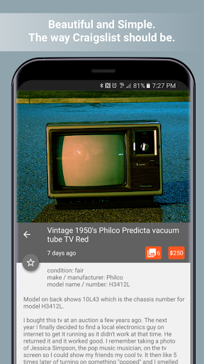 Postings Craigslist Search App 4.1.3 preview 1