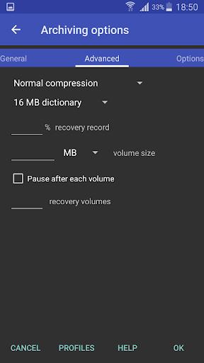 RAR 5.70.build71 preview 2