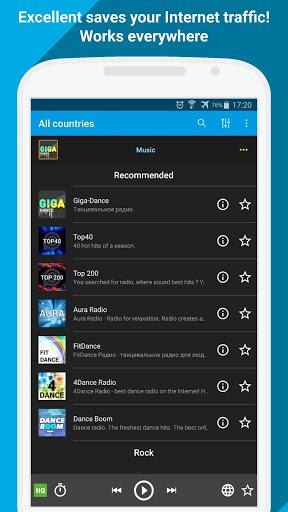 Radio Online – PCRADIO 2.4.8.0 preview 1