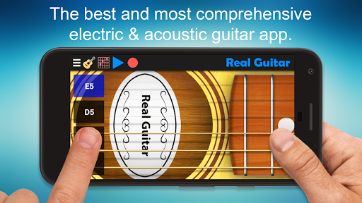 Real Guitar – Guitar Playing Made Easy. 6.13 preview 1