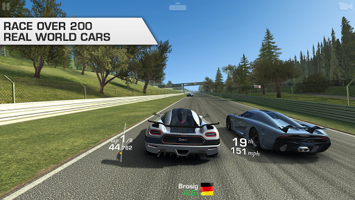 Real Racing 3 7.3.0 preview 1