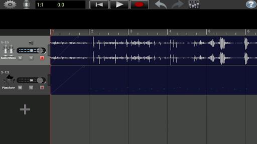 Recording Studio Lite 6.0.0 preview 1