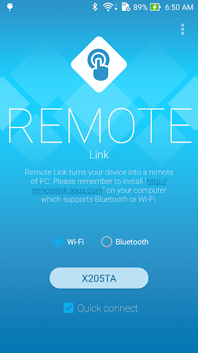 Remote Link PC Remote 1.2m.4.150730_AD preview 1