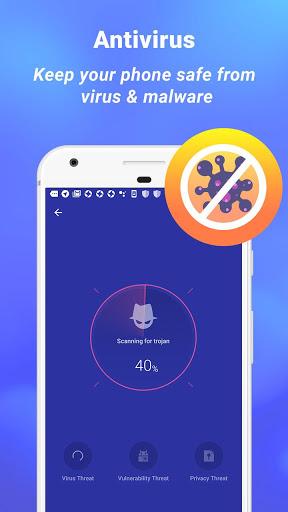 Security Master – Antivirus VPN AppLock Booster 4.9.7 preview 1