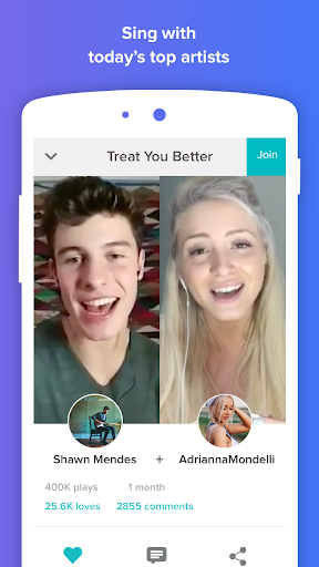 Smule – The 1 Singing App 6.3.7 preview 2