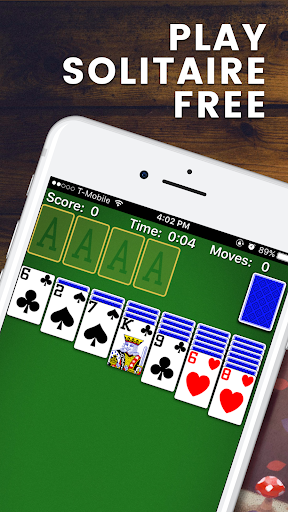 Solitaire 6.3.0.3302 preview 1