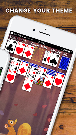 Solitaire 6.3.0.3302 preview 2