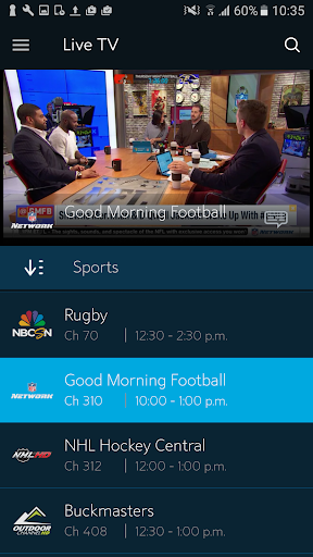 Spectrum TV 7.0.0.1788836.release preview 1