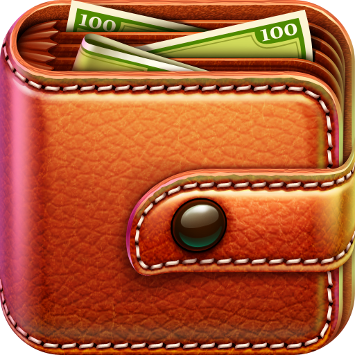 Spending Tracker icon