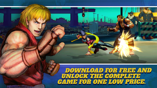 Street Fighter IV Champion Edition 1.01.02 preview 1