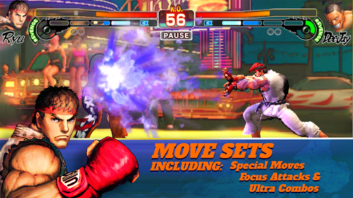 Street Fighter IV Champion Edition 1.01.02 preview 2