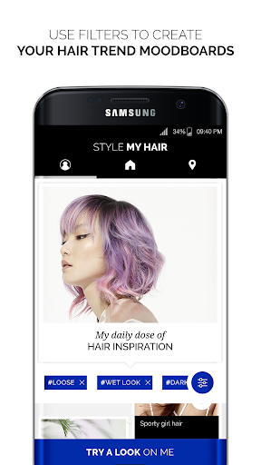 Style My Hair Discover Your Next Look 2.5.2 preview 1