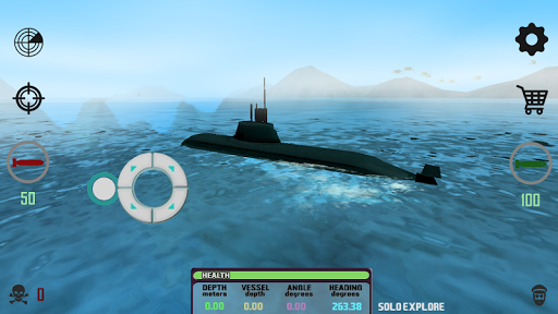 Submarine 2.3.7 preview 1