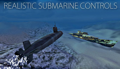 Submarine 2.3.7 preview 2
