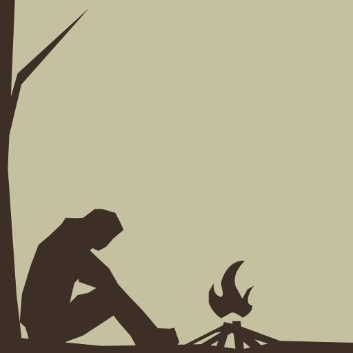 Survive - Wilderness survival icon