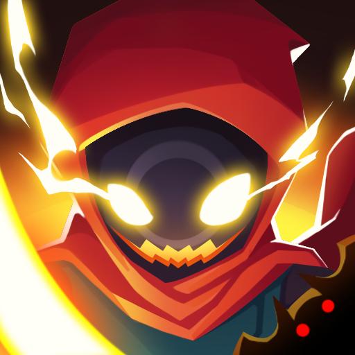 Sword Man - Monster Hunter icon