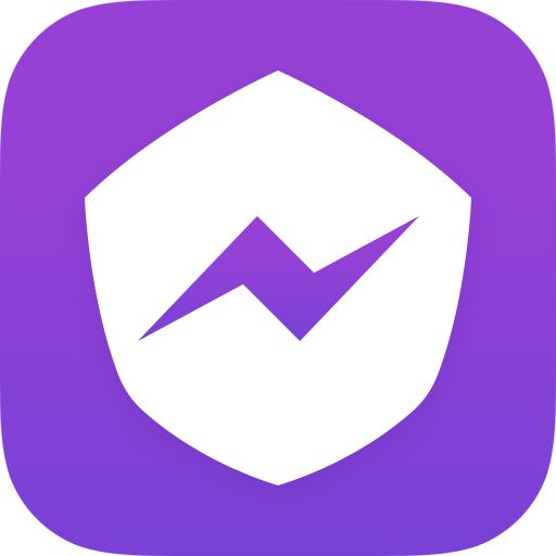 Unlimited Free VPN Monster - Fast Secure VPN Proxy icon
