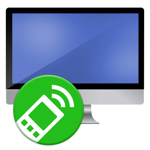 Vectir PC Remote Control icon