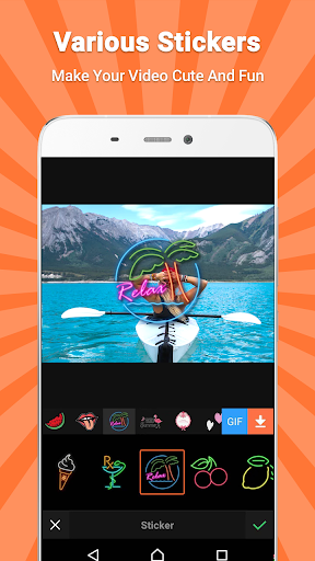 VivaVideo – Video Editor amp Photo Movie 7.11.5 preview 2