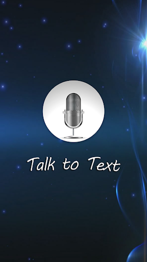 Voice Typing – Talk to Text 1.4 preview 1