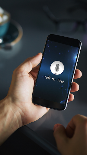 Voice Typing – Talk to Text 1.4 preview 2