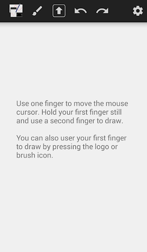 WiFi Drawing Tablet 1.0.4 preview 2