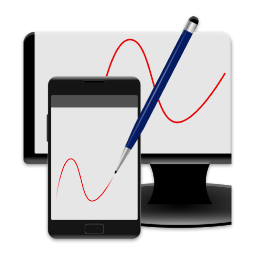 WiFi Drawing Tablet icon