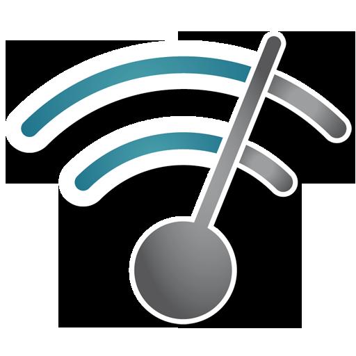 Wifi Analyzer icon