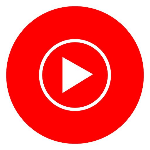 YouTube Music - Stream Songs & Music Videos icon