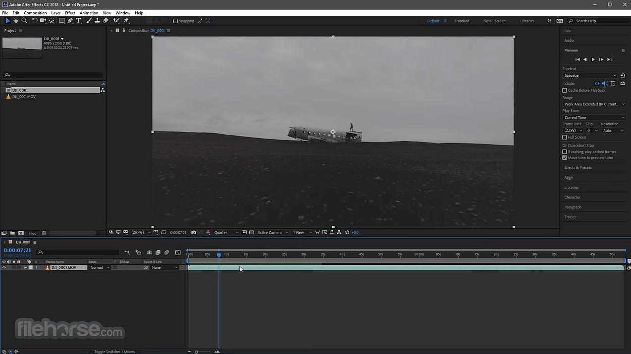 Download Adobe After Effects CC   17.0.2.26 (Free) for ...