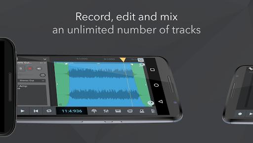 n-Track Studio Music DAW 9.0.3 preview 2