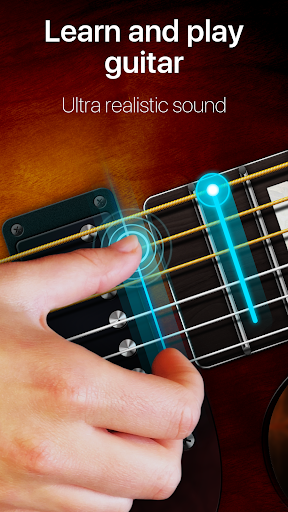 Guitar – play music games pro tabs and chords 1.12.00 preview 1