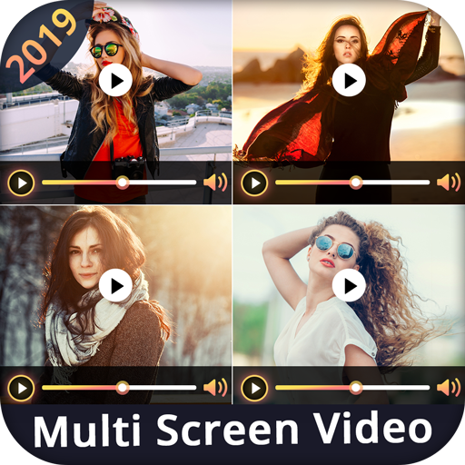 Multi Screen Video Player 2019 App for Windows 10, 8, 7 ...