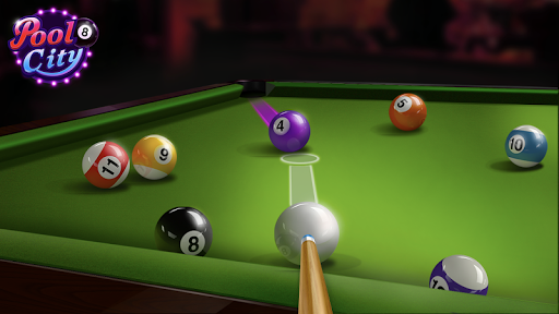Pooking – Billiards City 2.8 preview 1