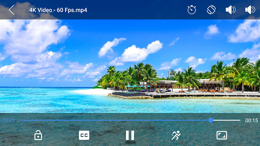 Video player 1.0.5 preview 1