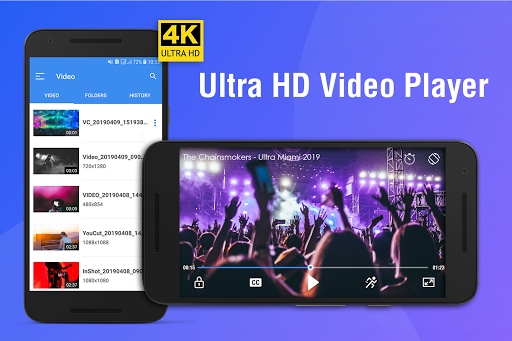 Video player 1.0.5 preview 2