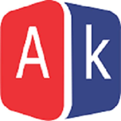 AK IPTV PLAYER icon