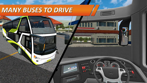 Bus Simulator Indonesia 3.2 preview 1